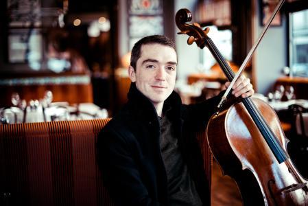 Olivier Marron