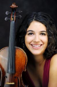 Maia Cabeza